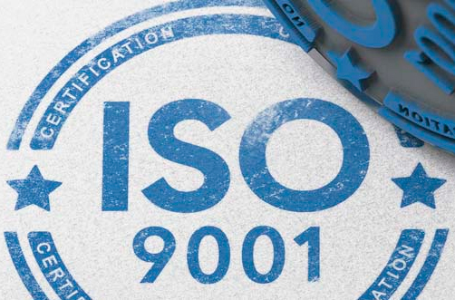 ISO 9001 certification Malta