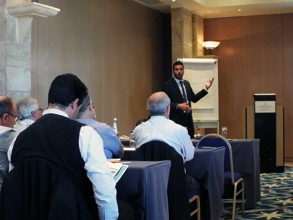 ISO Consultant in Malta